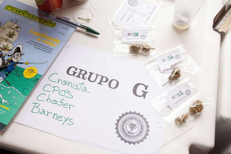Growroom faz história ao promover a primeira copa canábica do Brasil
