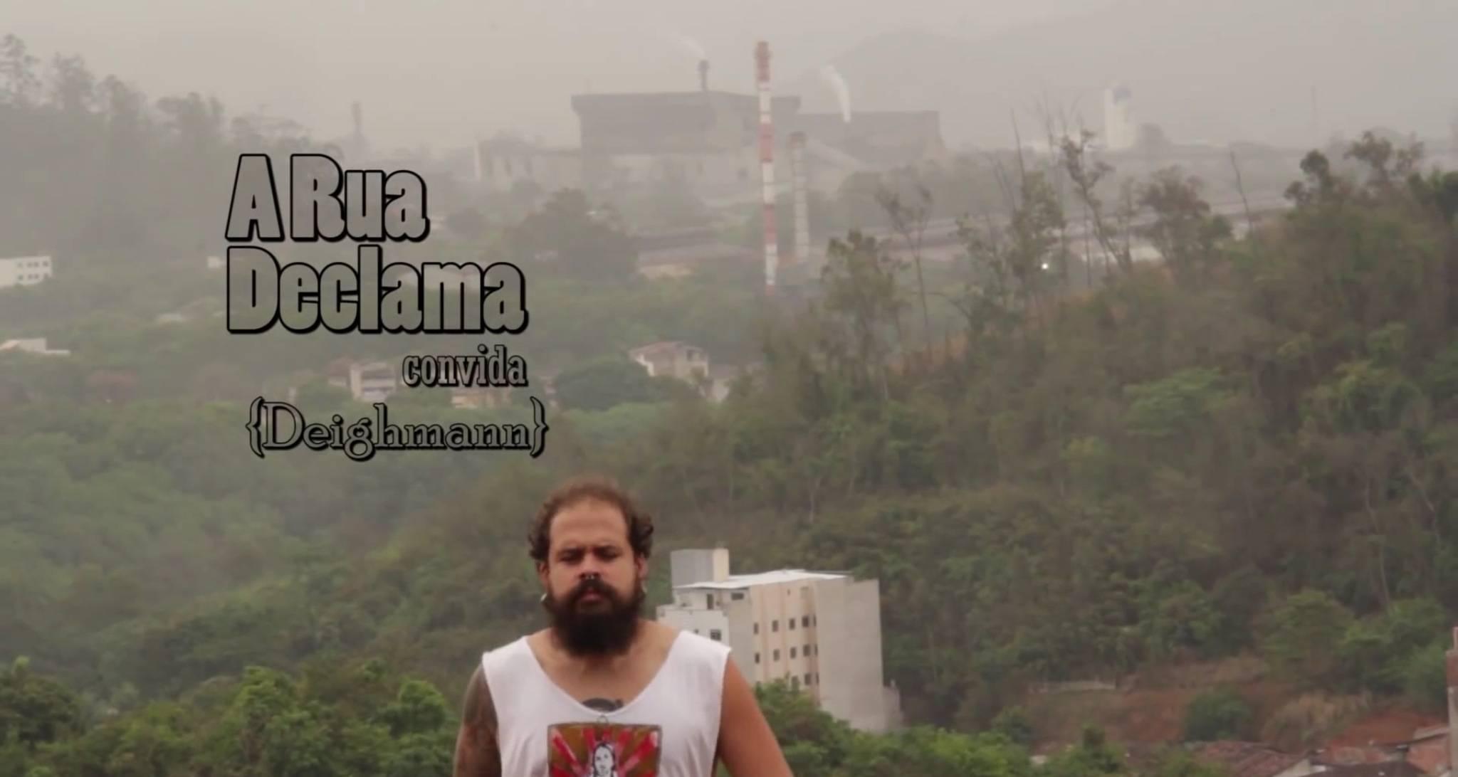 Projeto artístico de Minas Gerais valoriza a poesia canábica