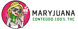 Maryjuana logo