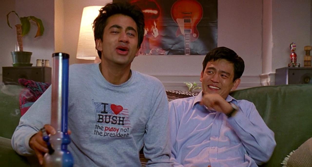 Cine420 #11: Harold and Kumar – Go to White Castle