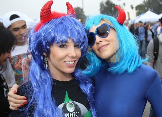 Blue Devil Attendees