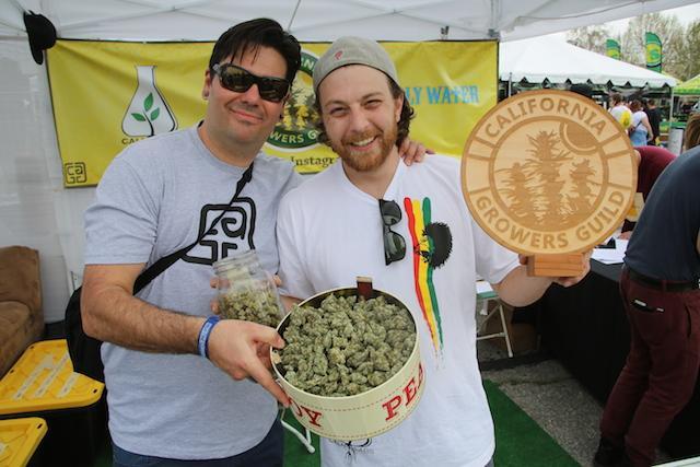 California Growers Guild