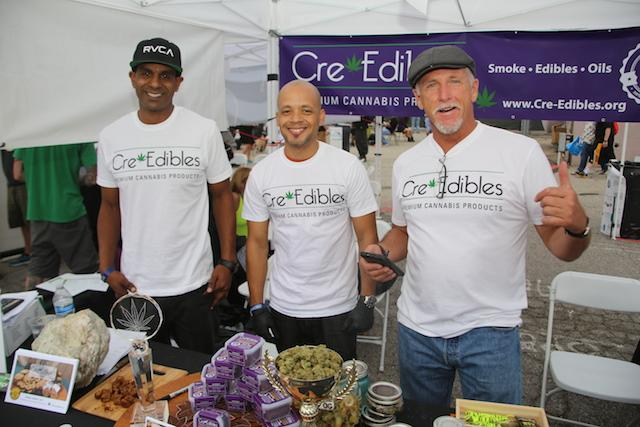 Cre Edibles Cannabis Products