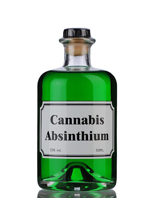 111400-Absinthe-Cannax-Cannabis Absinthium-50cl big