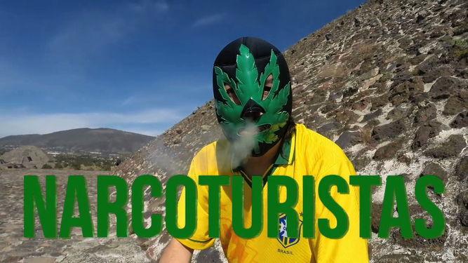 Colabore com o projeto Narcoturistas