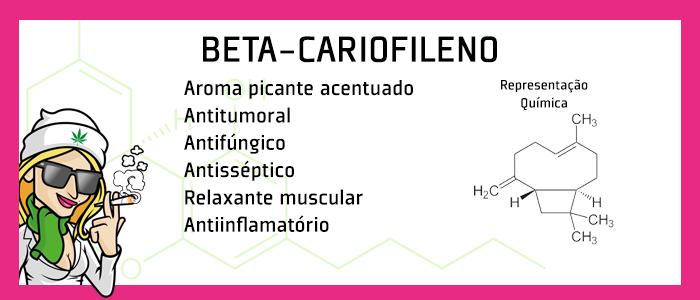 betacariofileno