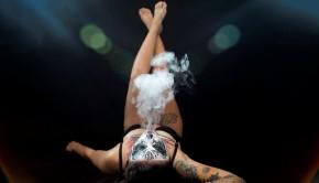 sugar-skull-smoking