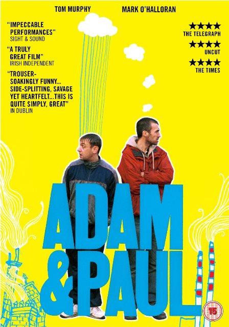 adam&paul
