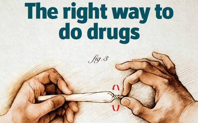 """Legalização da maconha é capa da revista """"The Economist"""""""