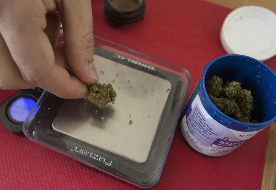 No Canadá, plano de saúde oferece cobertura aos pacientes de cannabis medicinal