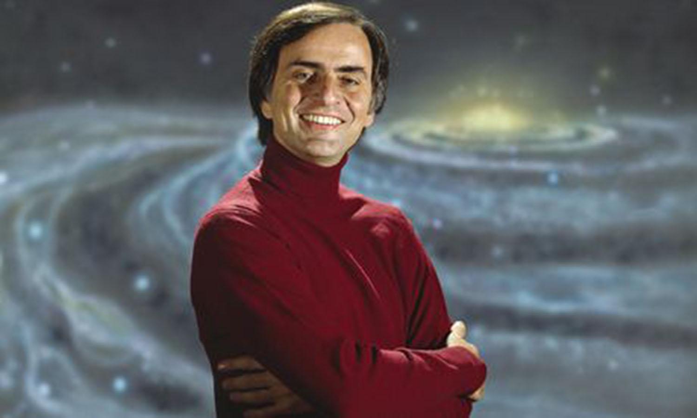 Carl Sagan analisa suas experiências com maconha