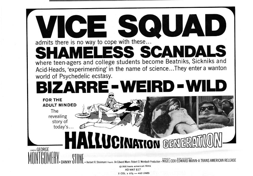 Cine420 #71: Geração Alucinada (Hallucination Generation)