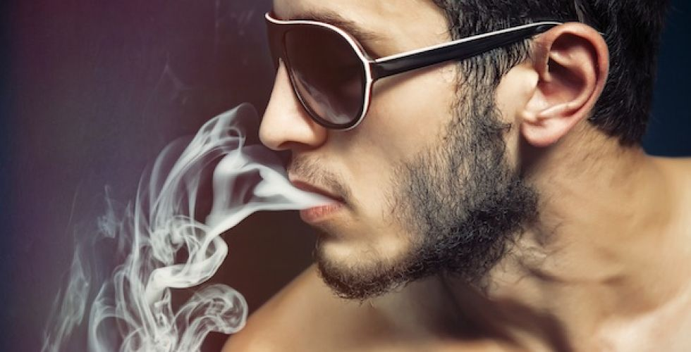 Pot boys: gays que fumam maconha