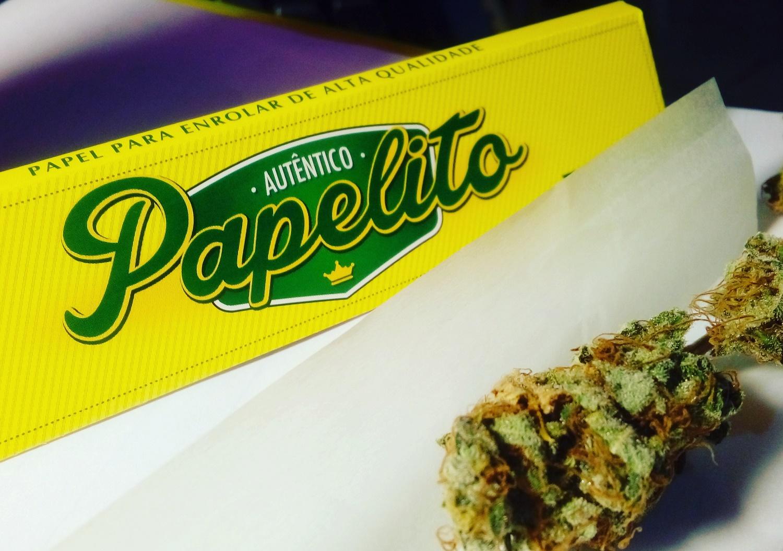 Review de sedas: Papelito