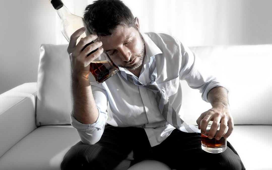 CBD pode auxiliar no tratamento do alcoolismo