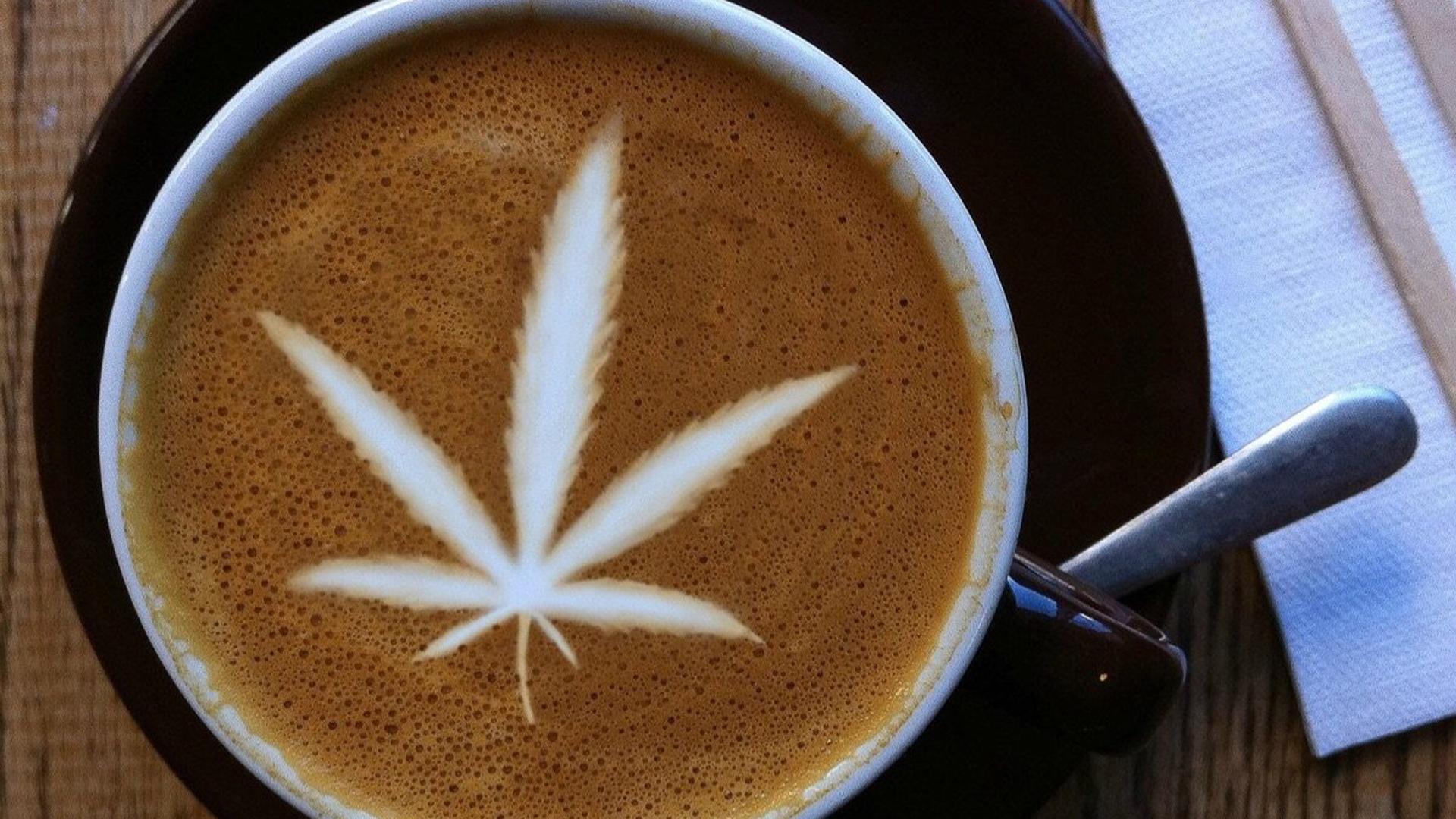 420 Coffee Lounge