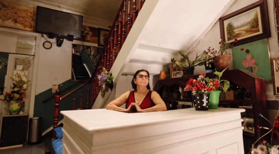 Hotel Laide: documentário exibe Cracolândia que a prefeitura de SP ignora