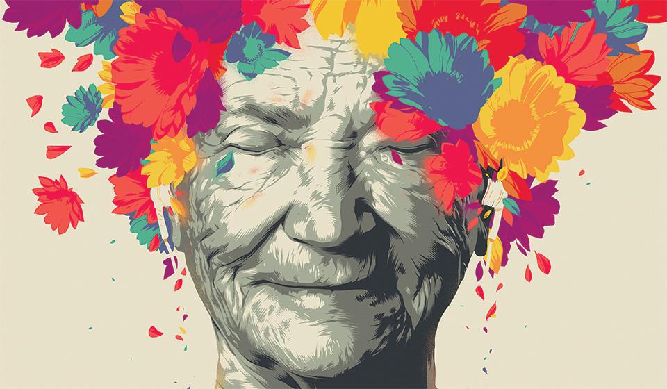 Novo estudo comprova eficácia da cannabis no tratamento do Alzheimer