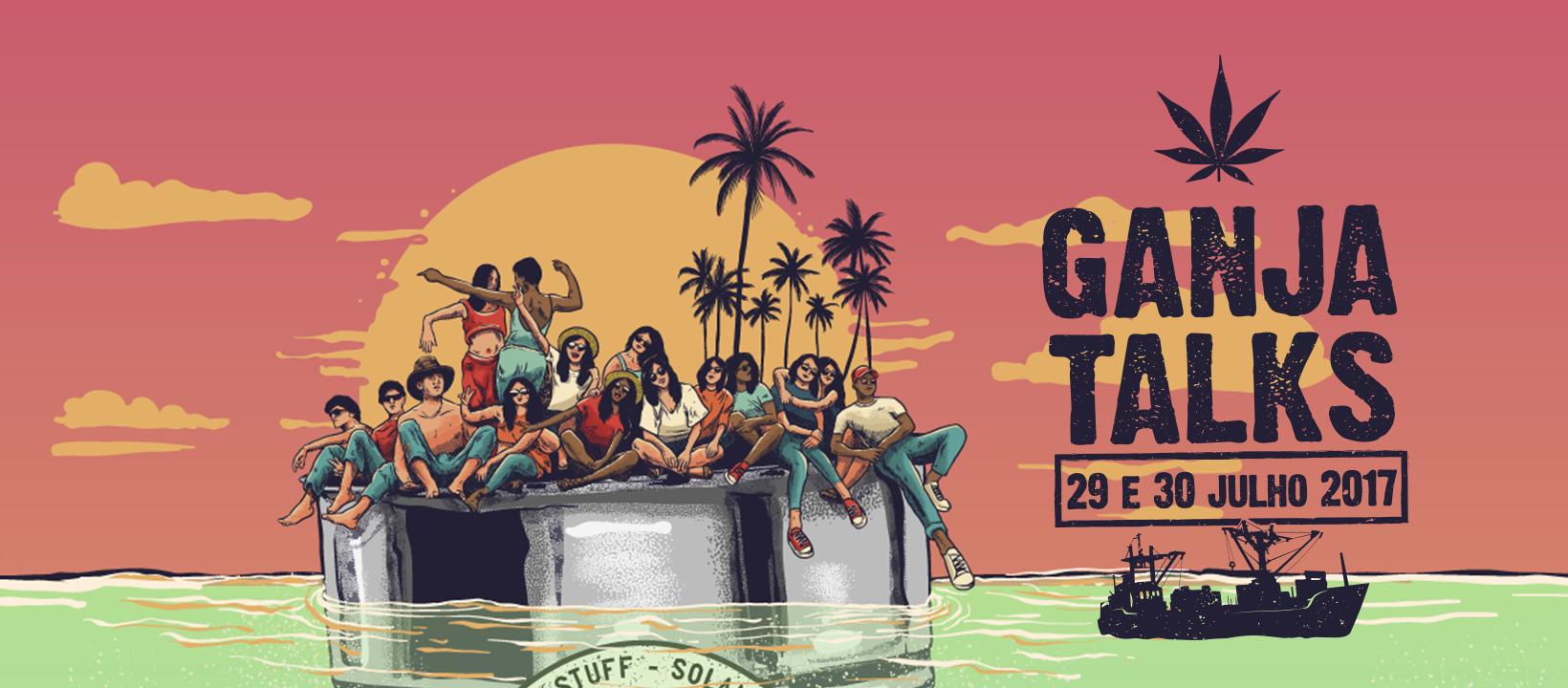 Festival Ganja Talks celebra os 30 anos do Verão da Lata em SP