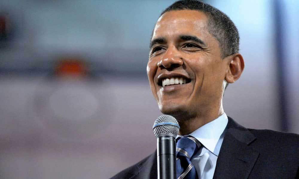 Obama voltou a fumar maconha, afirma livro inédito
