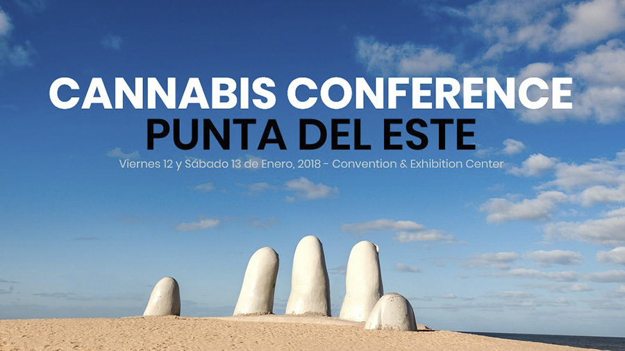 Cannabis Conference 2018 acontece nesta semana em Punta del Este