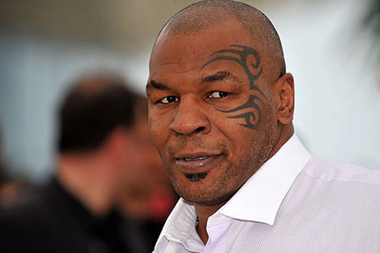 Mike Tyson investe no cultivo de maconha