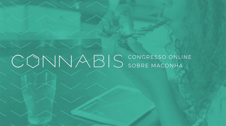 Connabis 2018 debate a normalização da maconha