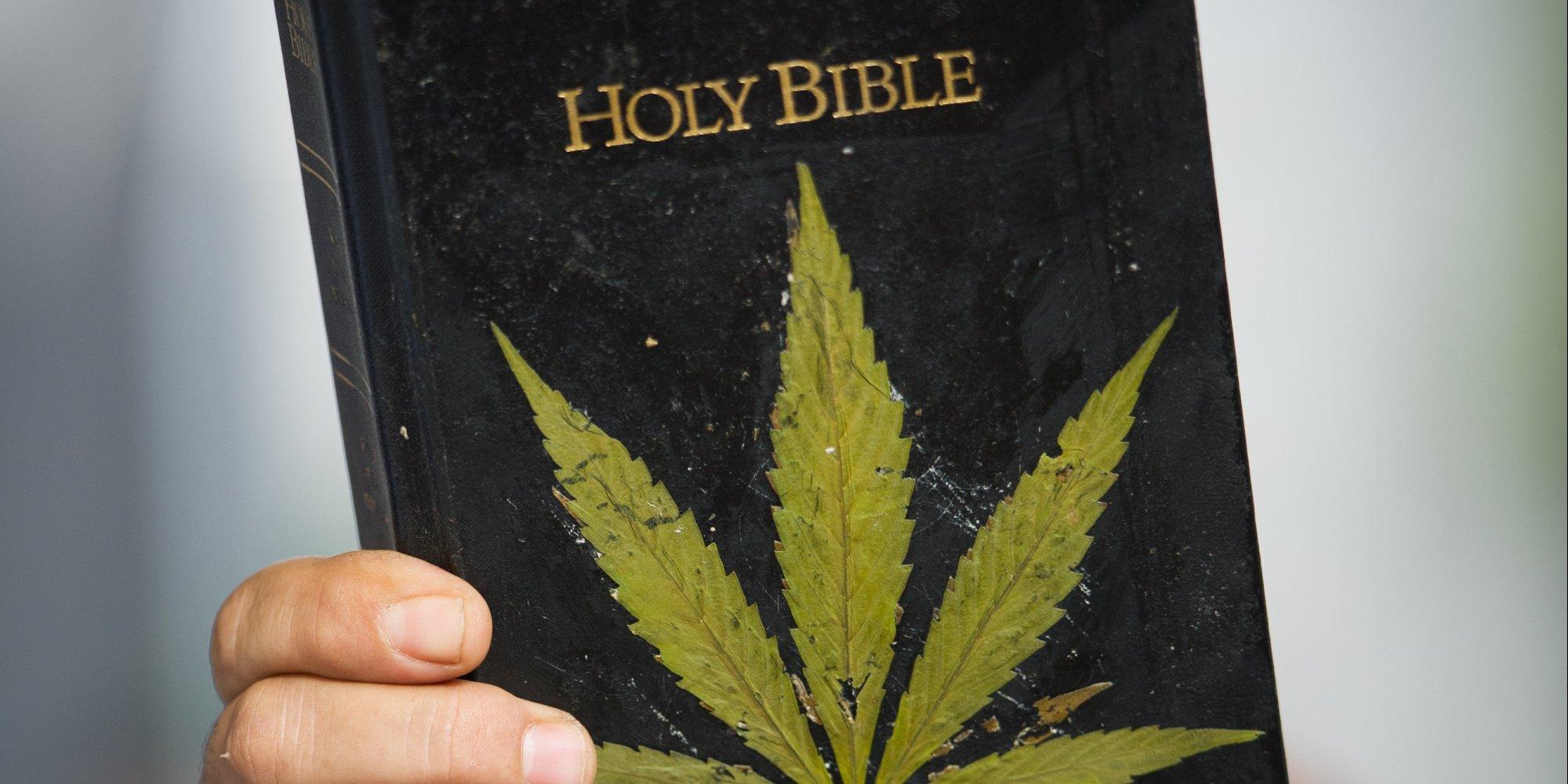 Primeira Igreja da Cannabis é proibida de usar maconha como sacramento