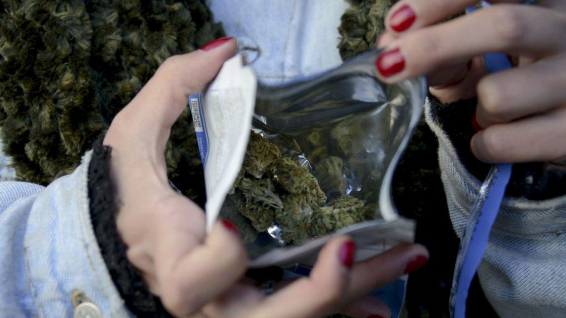 Farmácias do Uruguai contabilizam mais de 25 mil compradores de maconha