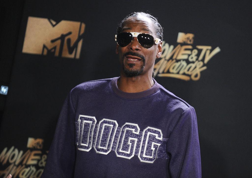 Snoop Dogg investe US$ 10 milhões em empresa britânica de biotecnologia canábica