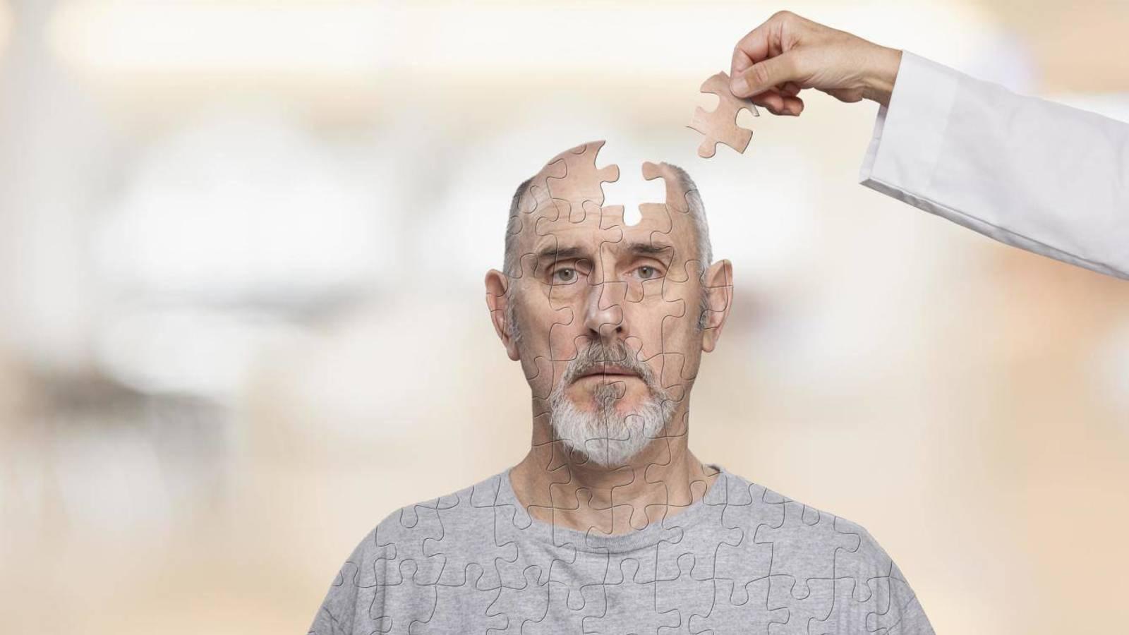 THC auxilia no tratamento da agitação em pacientes com Alzheimer