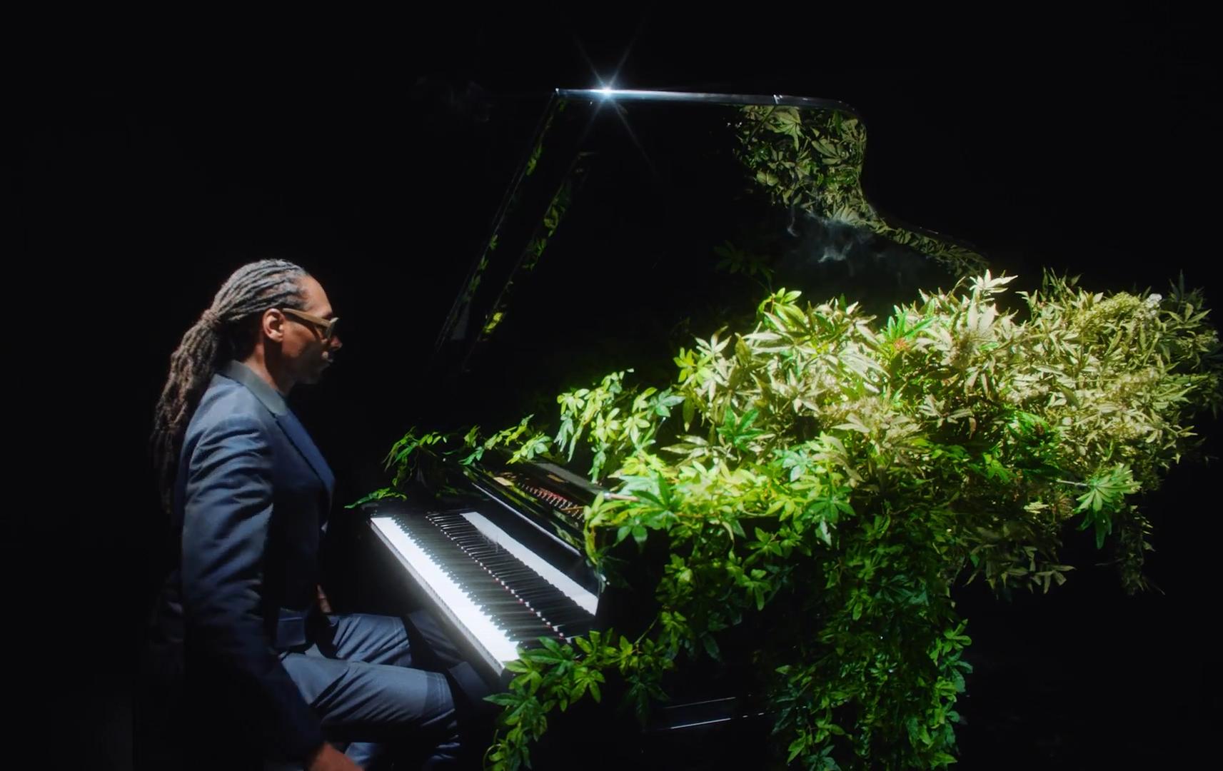 Músicas para viajar & relaxar: 420 Piano Bar