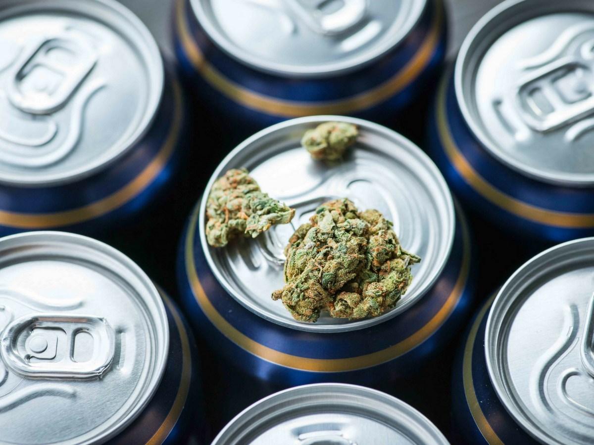 Hi-Fi Hops: bebida à base de maconha é aposta de cervejaria na Califórnia