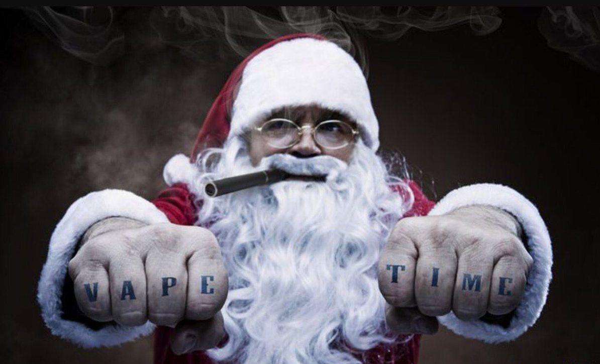4 vapes para arrasar no presente de Natal