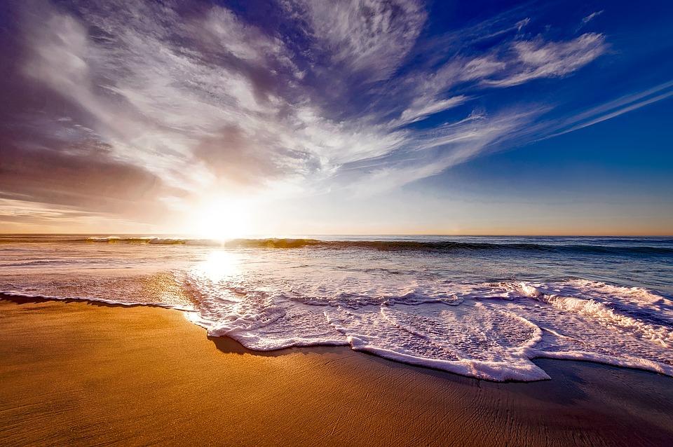 5 vapes para curtir na praia