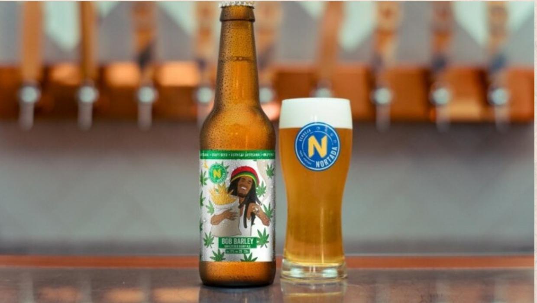 Conheça a Bob Barley, primeira cerveja portuguesa feita com cannabis