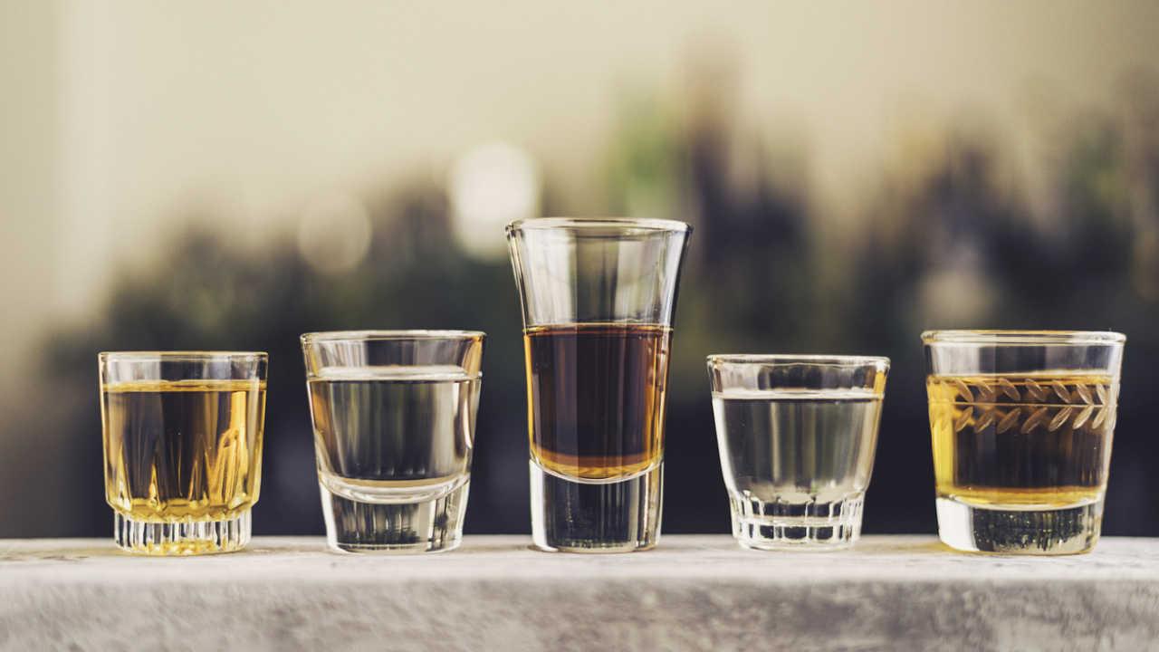 CBD auxilia no tratamento de problemas causados pelo uso de álcool