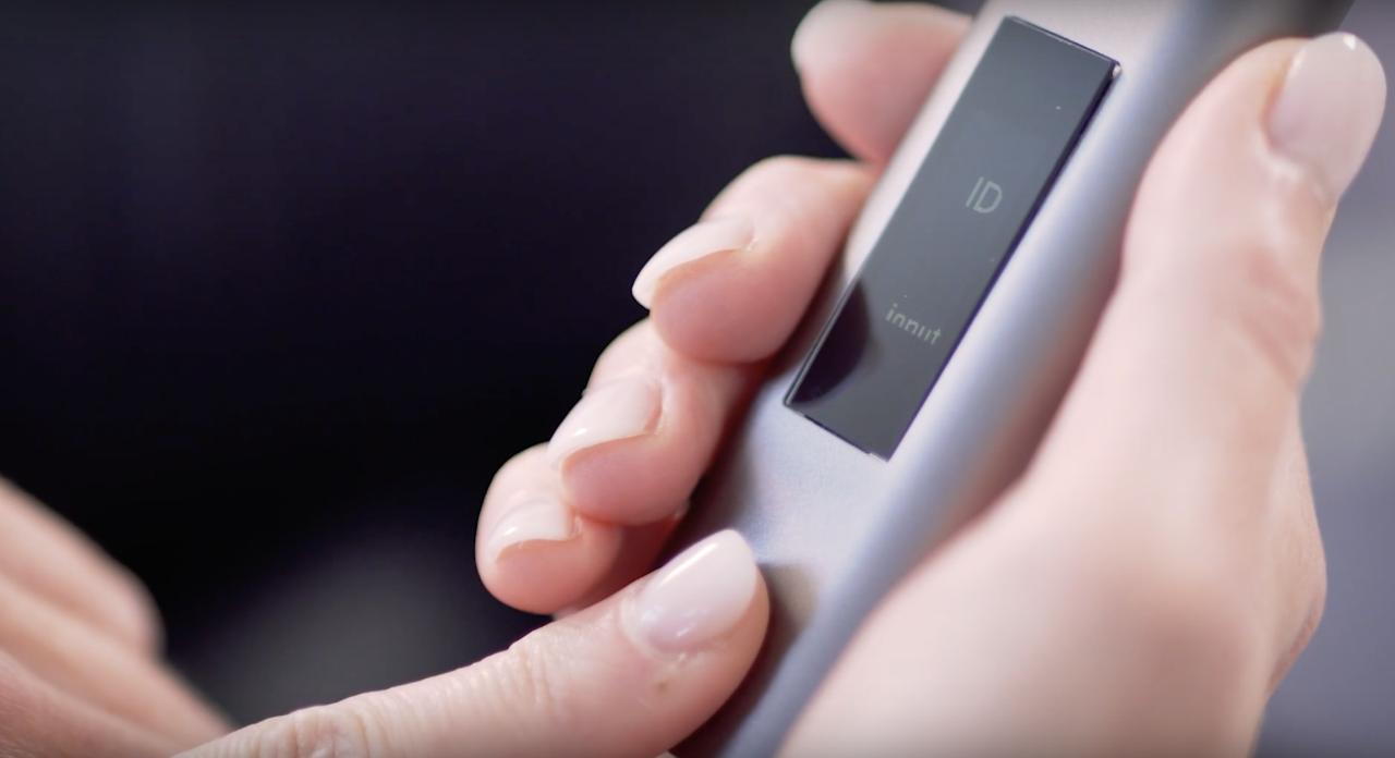 Vape com tecnologia biométrica permite monitorar consumo de canabinoides
