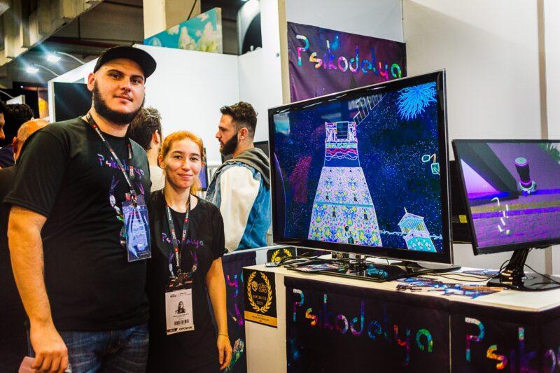 Em busca dos games indies mais chapantes da atualidade, a equipe Maryjuana compareceu à Brasil Game Show 2019, considerada a maior feira de jogos eletrônicos da América Latina.